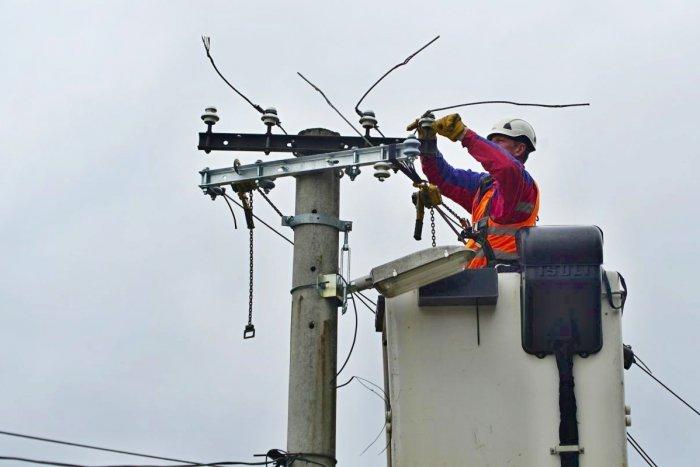 Ilustračný obrázok k článku Dobré správy: Zrušili odstávku elektriny, ktorá sa mala dotknúť viacerých ulíc