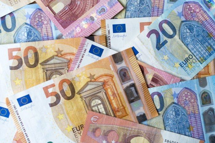 Ilustračný obrázok k článku Ružomberok získal vyše 900 000 eur: Čo všetko sa vynoví?