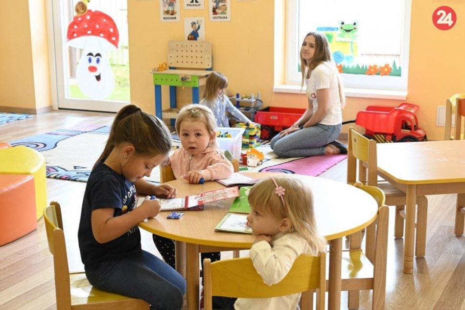 Ilustračný obrázok k článku ROZPIS na letné prázdniny: Ako budú v prevádzke revúcke škôlky