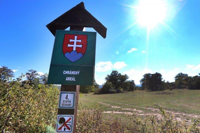 Ilustračný obrázok k článku Na Slovensku pribudnú nové chránené územia. Na týchto miestach už zápalkou neškrtnete