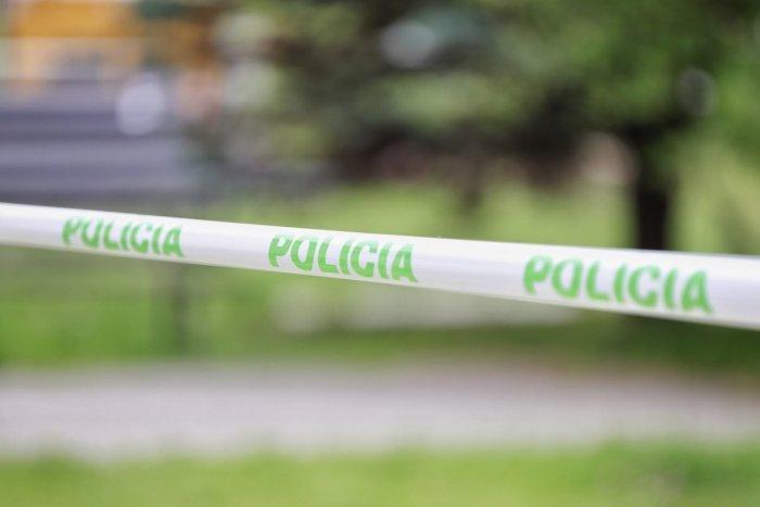 Ilustračný obrázok k článku Popradskí policajti s prvou INFORMÁCIOU: Preverujeme podozrenie z vraždy!