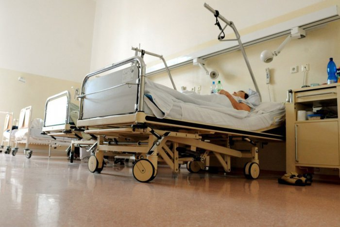Ilustračný obrázok k článku Nepríjemná správa: Na Slovensku potvrdili prvý prípad infekcie človeka TÝMTO parazitom