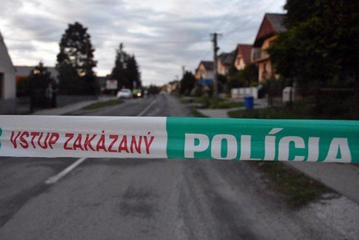 Ilustračný obrázok k článku Brutálna vražda v Markušovciach: Policajti obvinili druha mladej ženy