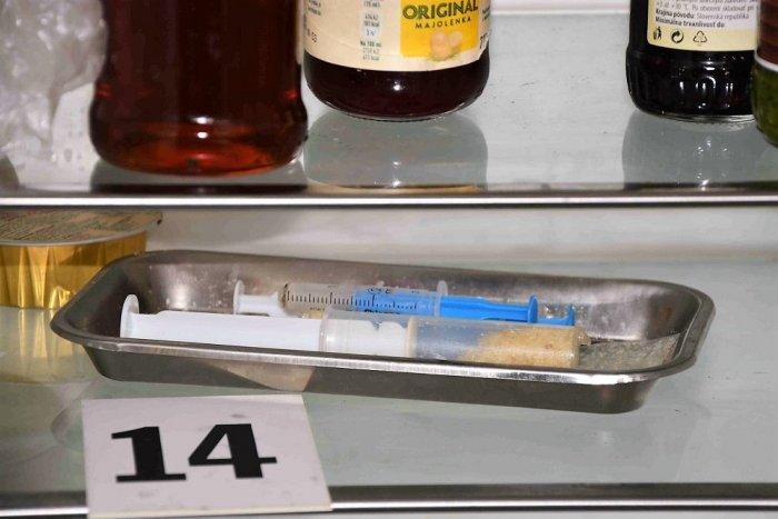 Ilustračný obrázok k článku Díleri drog v Trnavskom kraji majú za sebou ťažký týždeň