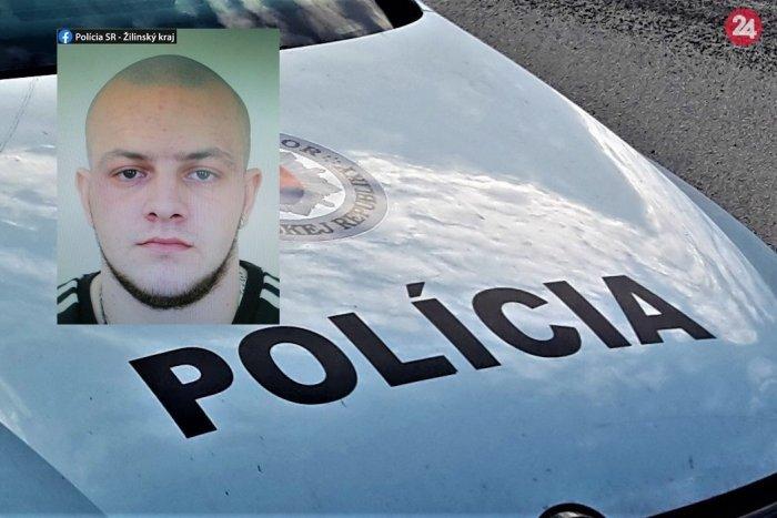 Ilustračný obrázok k článku Mal nastúpiť za mreže, zľahla sa po ňom zem: Polícia hľadá Adama (25) z Čadce
