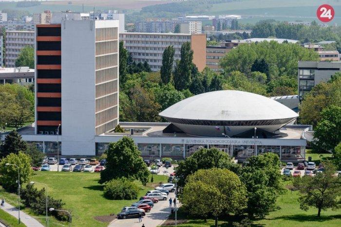 Ilustračný obrázok k článku Po boku najlepších: SPU zaradili do prestížneho svetového rebríčka univerzít