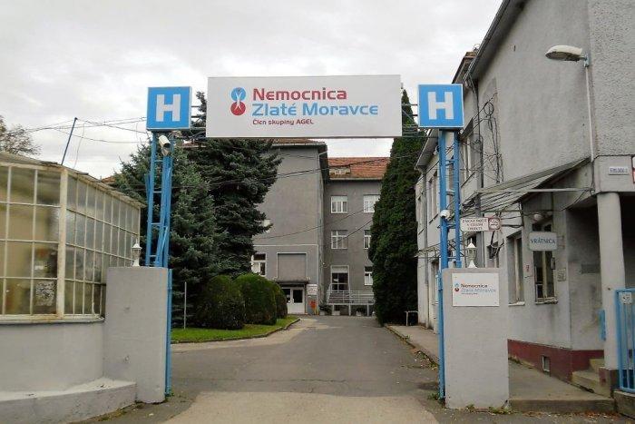 Ilustračný obrázok k článku Sviatky v nemocnici: Niektorých pacientov prepustia, vakcinačné centrum bude zatvorené