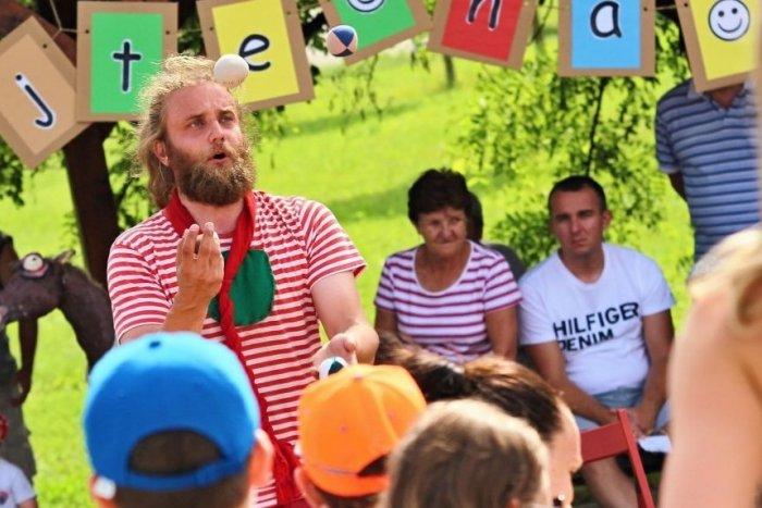 Ilustračný obrázok k článku Cez víkend sa nudiť nebudeme: TIPY na skvelé podujatia v Zlatých Moravciach