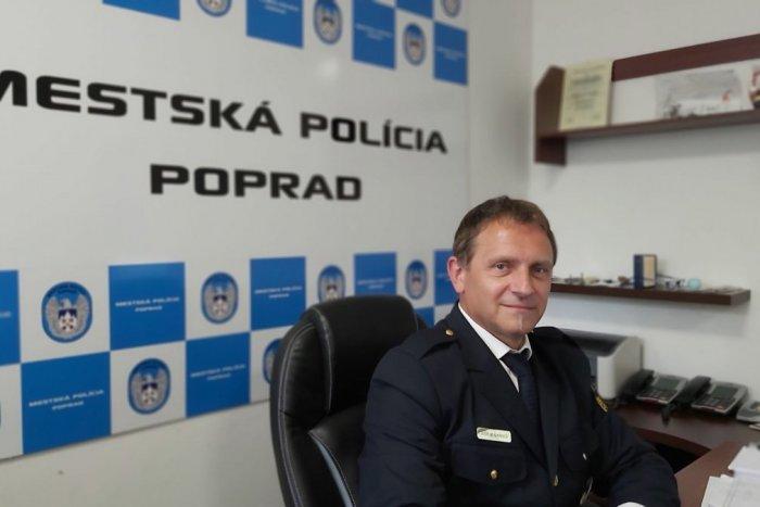 Ilustračný obrázok k článku Tipovali by ste Matejovce? Náčelník mestskej polície: Sem smeruje najviac výjazdov