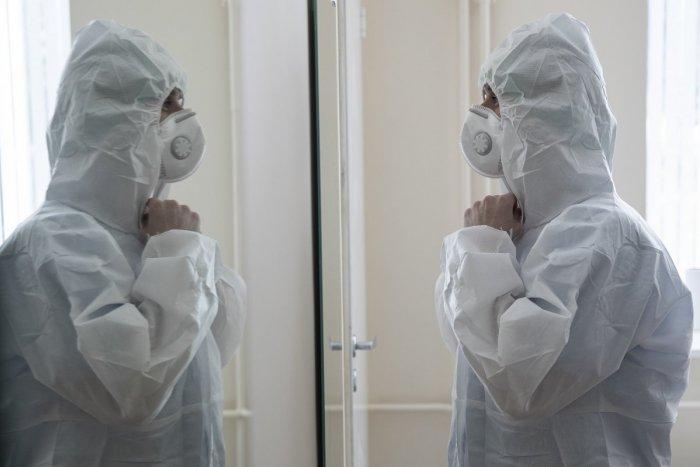 Ilustračný obrázok k článku Dobré správy z Kremnice: Covidová situácia sa v psychiatrickej nemocnici stabilizovala