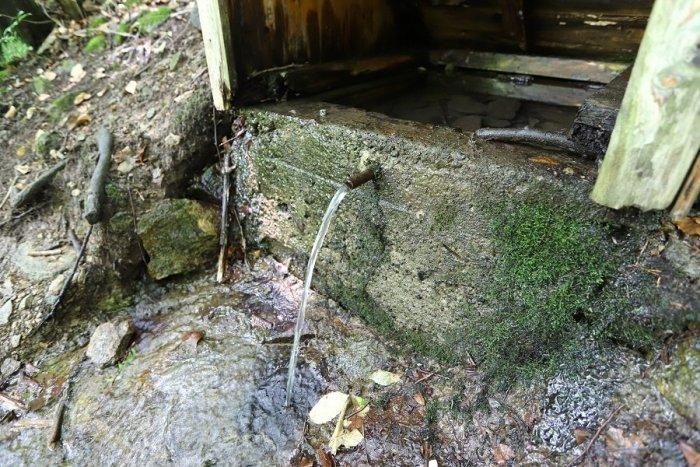 Ilustračný obrázok k článku Mesto varuje Žilinčanov: Nepite vodu z tejto studničky!