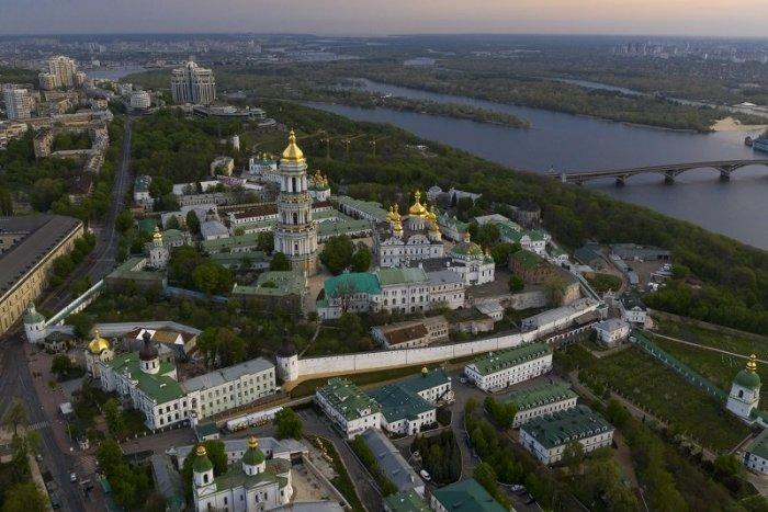 Ilustračný obrázok k článku Diaľnica po Ukrajinu by odbremenila cesty: Hranicu chcú spojiť s Kyjevom