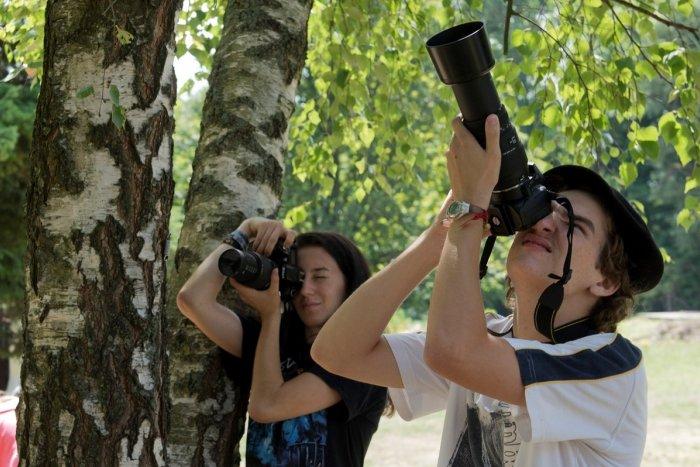 Ilustračný obrázok k článku Je tu ďalší ročník súťaže o TOP FOTO z Nitrianskeho kraja: Zapojiť sa môže každý