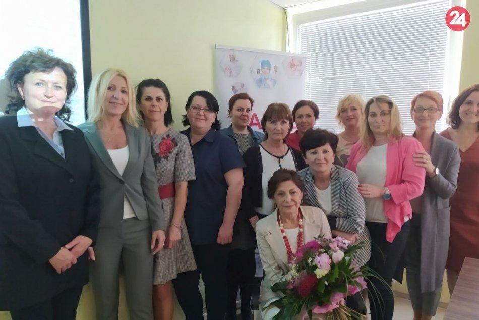 Ilustračný obrázok k článku Svoju prácu považuje za poslanie: Námestníčka Rebová odchádza po 46 rokoch do dôchodku