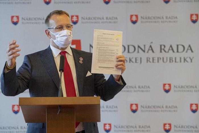 Ilustračný obrázok k článku Kollárova diplomovka opäť na pretrase: Stíhanie zastavili, skutok nie je trestným činom