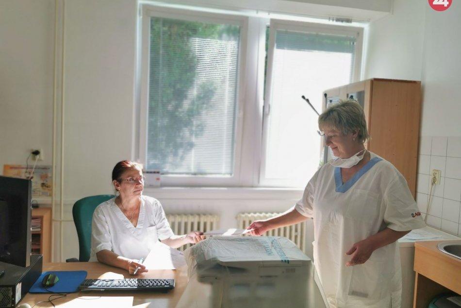 Ilustračný obrázok k článku Zvolenská nemocnica otvorila ortopedickú ambulanciu: Takto sa objednáte