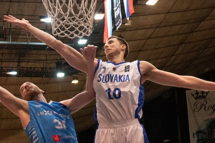 Ilustračný obrázok k článku Brodzianskeho kúpil známy španielsky klub: Nevzdal sa ani sna o NBA