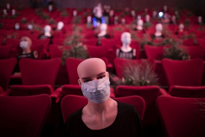 Ilustračný obrázok k článku V kine Tatran náš čakajú oscarové trháky: Pripravte sa ale aj na TAKÚTO požiadavku