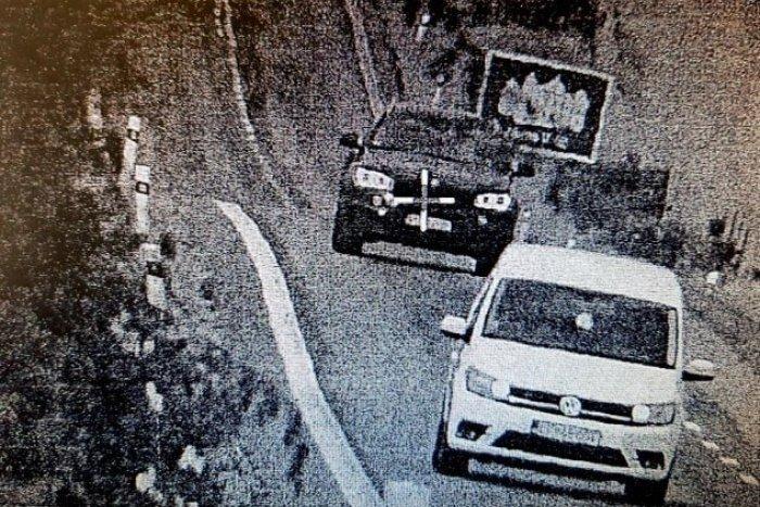 Ilustračný obrázok k článku Vodička BMW pri Lučenci riadne šliapla na plyn: Sila, v akom stave šoférovala