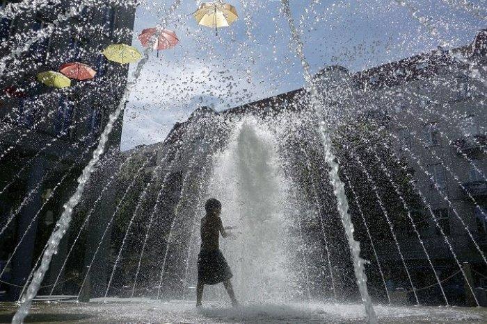 Ilustračný obrázok k článku Leto udrie v plnej sile, čakajú nás tropické teploty: Kedy to príde?