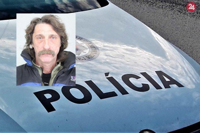 Ilustračný obrázok k článku Policajti pátrajú po Jánovi (52) z Kremnice: Má na krku obvinenie
