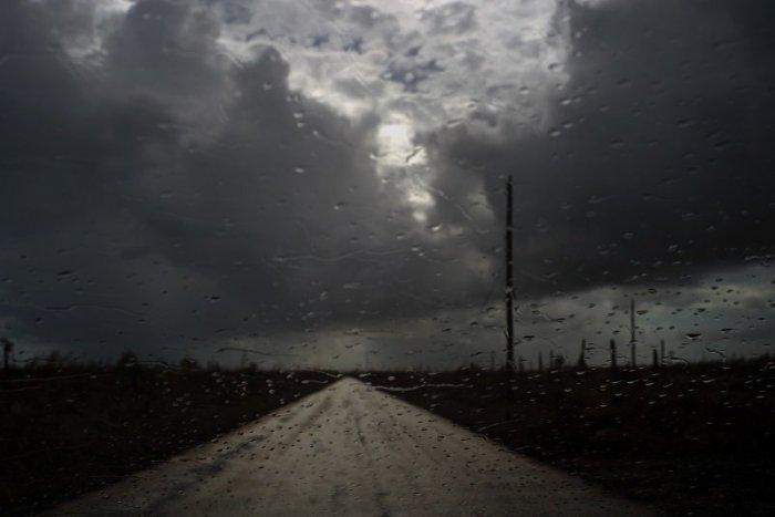 Ilustračný obrázok k článku V Banskobystrickom kraji sa budú čerti ženiť: KDE hrozia silné búrky a KDE aj povodne?