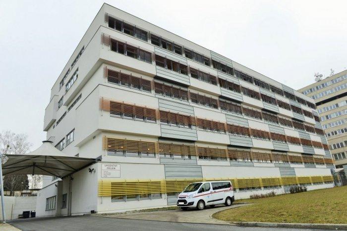 Ilustračný obrázok k článku Priaznivé správy z nemocnice: Prešla na plný režim, covidové lôžka má obsadené minimálne