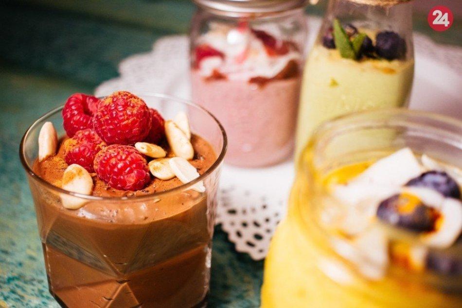 Ilustračný obrázok k článku Prenasleduje vás chuť na sladké? Vyskúšajte ZDRAVÉ nápoje na spôsob lassi