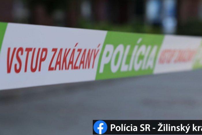 Ilustračný obrázok k článku Polícia vyšetruje smrť mladého muža vo Východnej: Zadržali 28-ročnú ženu!