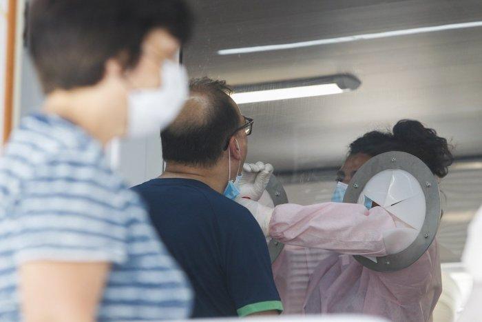 Ilustračný obrázok k článku Aktuálne INFO poteší: Dobré správy o koronavíruse v Banskobystrickom kraji