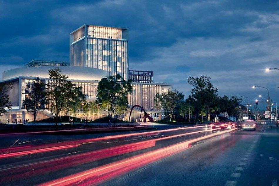 Ilustračný obrázok k článku K diskusii o novom Istropolise: Ako naplniť očakávania investora aj aktivistov?