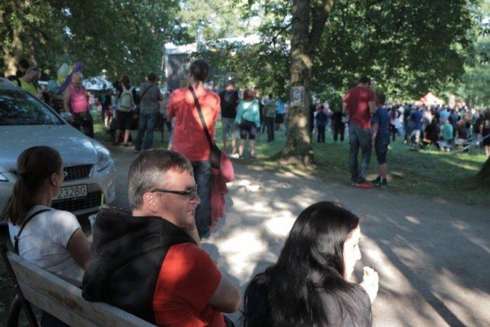 Ilustračný obrázok k článku Nový festival v žiarskom parku: Toto ponúkne premiérová Muzhika