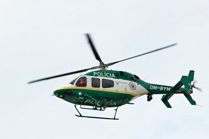 Ilustračný obrázok k článku Veľká pátracia akcia: Nezvestného chlapca hľadali policajti, obyvatelia aj vrtuľník