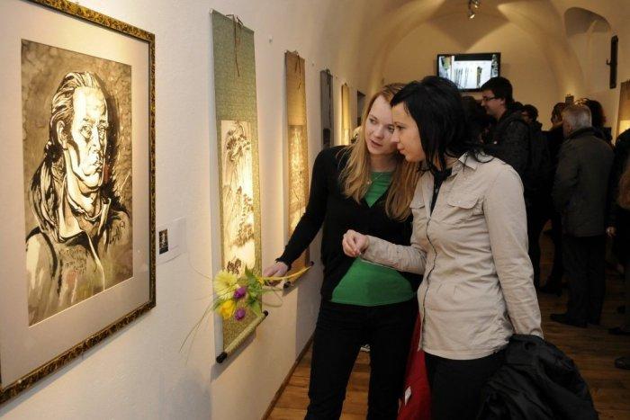 Ilustračný obrázok k článku Pre rodiny, ktoré prežili tragédiu na Mukačevskej ulici, pripravili výnimočnú výstavu