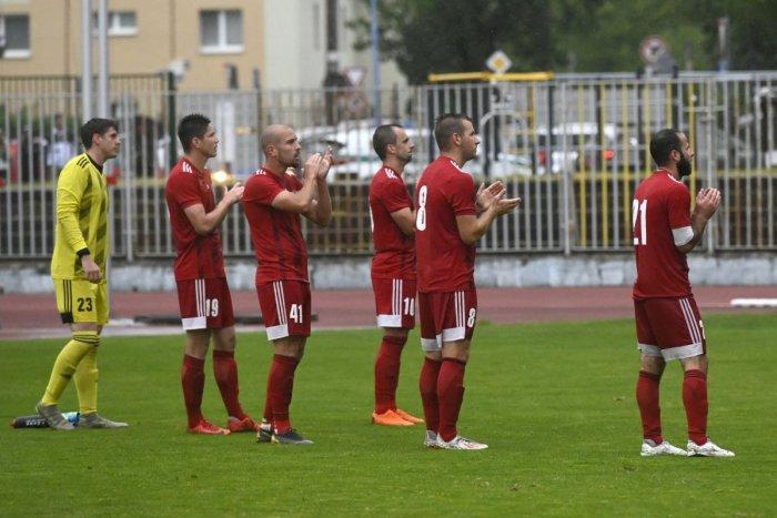Ilustračný obrázok k článku Veľké futbalové zápolenie pri Bystrici: Sily si zmerajú aj fortunaligisti