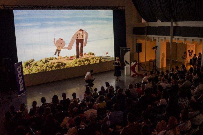 Ilustračný obrázok k článku Blíži sa festival animovaných filmov! Na čo všetko sa môžete tešiť? + PROGRAM