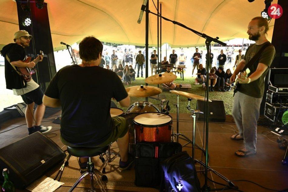 Ilustračný obrázok k článku Májový festival v Tužine ponúkne štyri koncerty: Vystúpia aj prievidzské klenoty