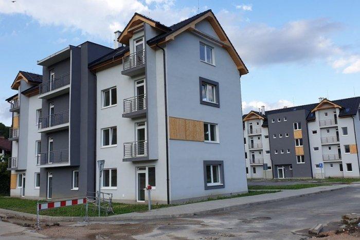 Ilustračný obrázok k článku V Brezne chcú postaviť takmer 100 nových bytov: Pre koho budú určené?