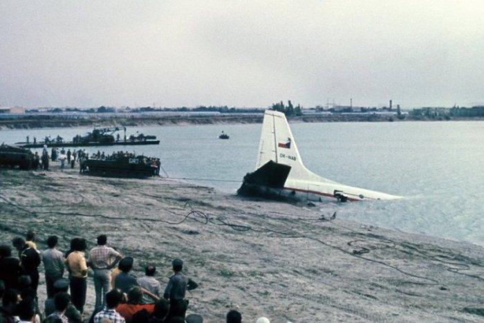 Ilustračný obrázok k článku Od leteckého nešťastia na Zlatých pieskoch uplynulo 44 rokov