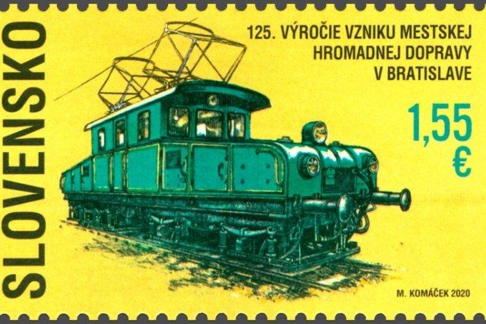 Ilustračný obrázok k článku MHD začala v Bratislave premávať pred 125 rokmi. Kam smerovala prvá jazda električky?