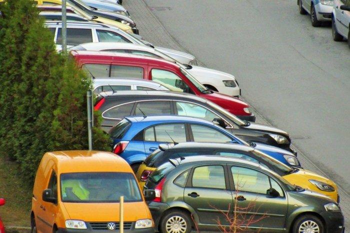 Ilustračný obrázok k článku Poslanci rozhodli: Zóny regulovaného parkovania sa rozšíria