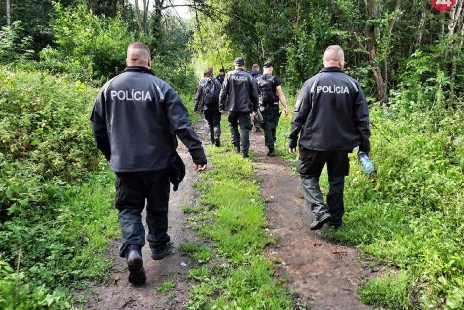Ilustračný obrázok k článku Tragický koniec pátracej akcie: Muža z Kremnice našli bez známok života