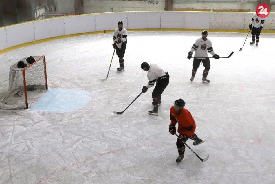 Ilustračný obrázok k článku Na ľade odvekého rivala: Barani by mali hrať domáce zápasy vo Zvolene