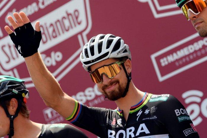 Ilustračný obrázok k článku Kto je na čele rebríčka najlepšie zarábajúcich cyklistov: Samozrejme, že Sagan!