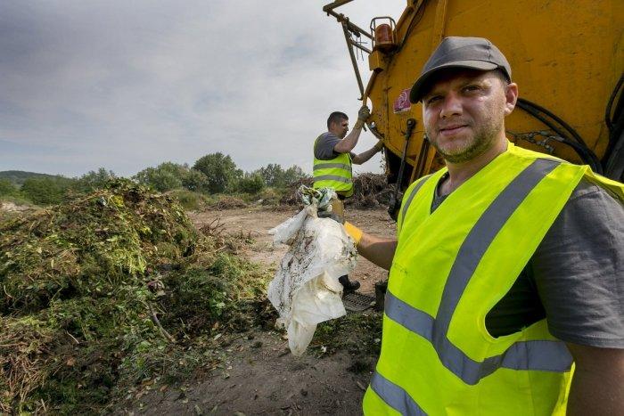 Ilustračný obrázok k článku Brezno bude mať vlastnú kompostáreň: Na výstavbu získalo viac ako 2,3 milióna eur