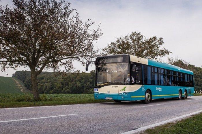 Ilustračný obrázok k článku Prímestskú dopravu v okolí Topoľčian čaká ďalšia zmena: Na TOTO si dajte pozor