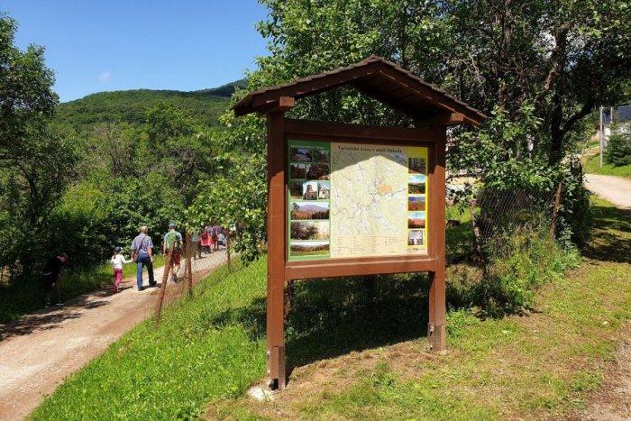 Ilustračný obrázok k článku Gemer láka aj turistov: Vďaka tomuto môžu spoznať Železník a jeho banícku históriu