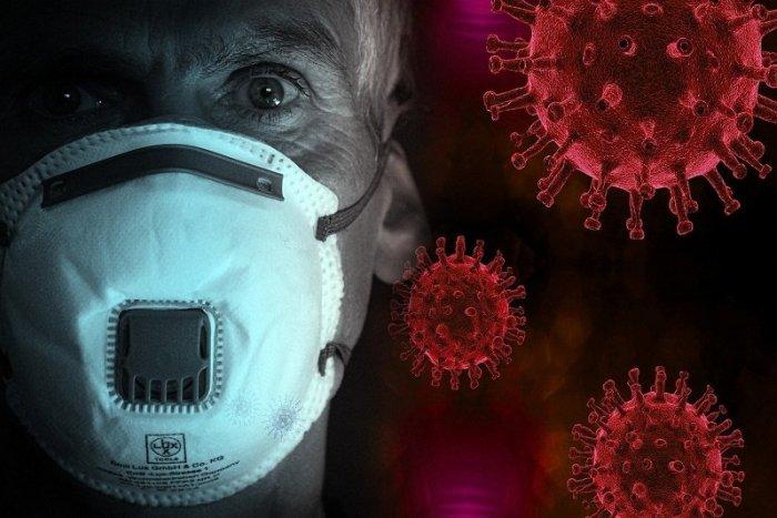 Ilustračný obrázok k článku Slovákom naháňa korona strach: Ochorenia COVID-19 sa bojí čoraz viac ľudí