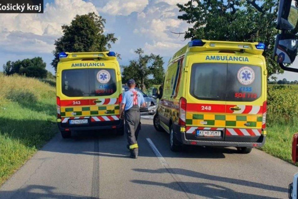 Ilustračný obrázok k článku Košická záchranka hľadá nových kolegov na manažérske posty. Prijme ich niekoľko desiatok