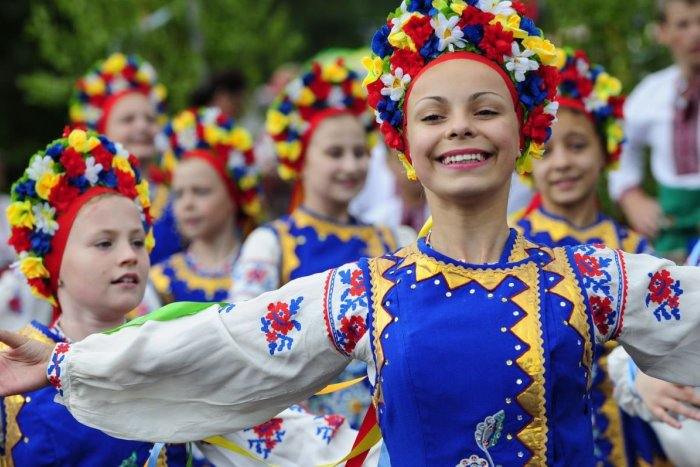 Ilustračný obrázok k článku Skanzen v Humennom priblíži rusínske zvyky a tradície